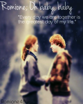 Romione; Oh baby, baby