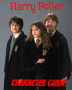 Harry Potter: Character Guide