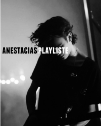 anestacias playliste