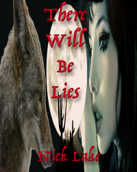 There Will Be Lies Cover Competition