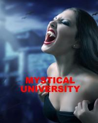 Mystical University (5sos and 1d)