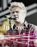 In Love ( Niall Horan Fanfic )