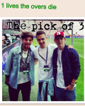The pick of 3