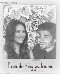 Please, don't say you love me - One Direction