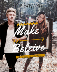 Make Believe|| N.H.