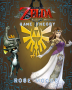 The Legend of Zelda Theory - Who is the Twilight Princess?