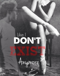 Like I DON'T exist anymore ... | One Direction +13