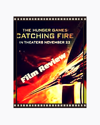 Review of The Hunger Games: Catching Fire