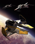 Star Wars: Starship Guide