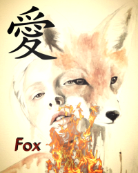 Fox (Winner of The Sin Eater's Daughter Writing Competition)