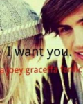 I Want You ( a Joey Graceffa fanfic)
