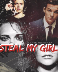 Steal my girl?
