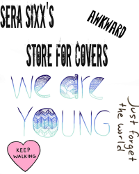 Sera Sixx's Store for Covers