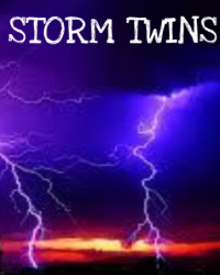 The Storm Twins