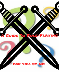 A Guide To Role-Playing