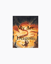 My Art: Dragons