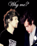 Why Me (Larry Stylinson edition)