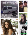 Hold My Hand - 5SOS fanfiction