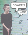 Covers *:・゚✧ Leigh