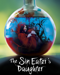 The Sin Eater's Daughter - competition