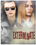 exterminate I Fanfiction