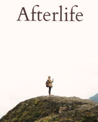 Afterlife (50 Words: Flash Fiction)