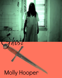 Ghost*6 word flash fiction*
