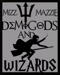 Demigods and Wizards