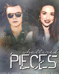 Harry Styles   Shattered Pieces // SP 1 ©