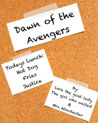 Dawn of the Avengers