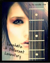 Lovehate(A Different Lovestory)