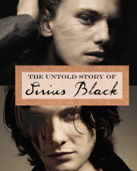 The Untold Story of Sirius Black