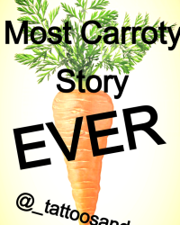 The Most Carroty Story Ever