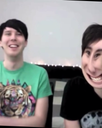 The Year Of Phan
