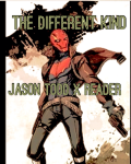 Jason Todd x Reader: The Other Kind