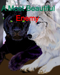 A most beautiful enemy.
