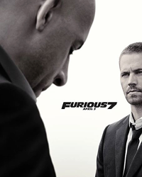 Furious 7 Continues
