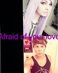 Afraid for your love ~ 5SOS