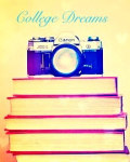 College Dreams (Louis Tomlinson Love Story)
