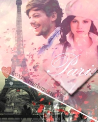 Paris - One Direction