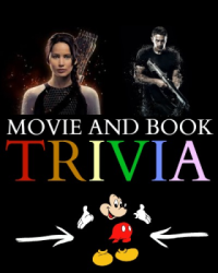 Movie and Book Trivia