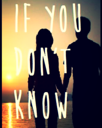 If you dont know