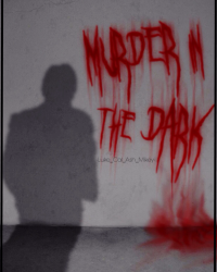 Murder in the Dark // 5SOS A.U.
