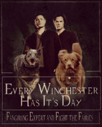 Every Winchester Has Its Day