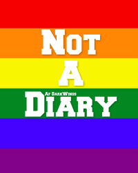 Not A Diary...