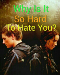 Why Is It So Hard To Hate You (AU)