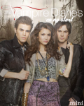 The Vampire Diaries -en ny start