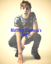 Matthew Espinosa's Angel