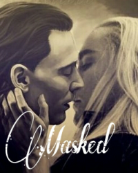 Masked (A Loki x Thranduil Fanfiction) - Blood and