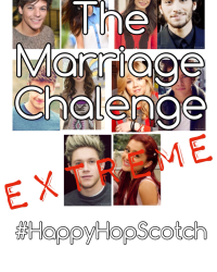 The Marriage Challenge Extreme